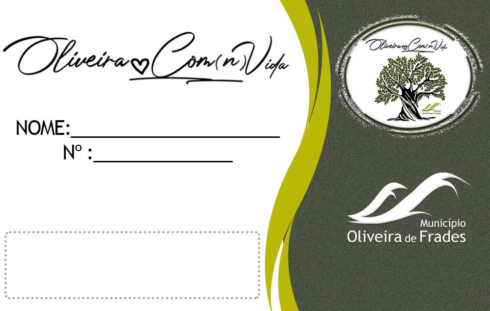 Gabinete de apoio à empresa e ao empreendedor (GAEE) do Município de Oliv. de Frades lança CARTÃO COM(N)VIDA.
