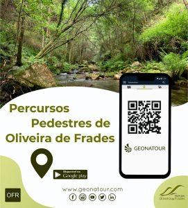 Read more about the article Oliveira de Frades é uma aldeia GEONATOUR!