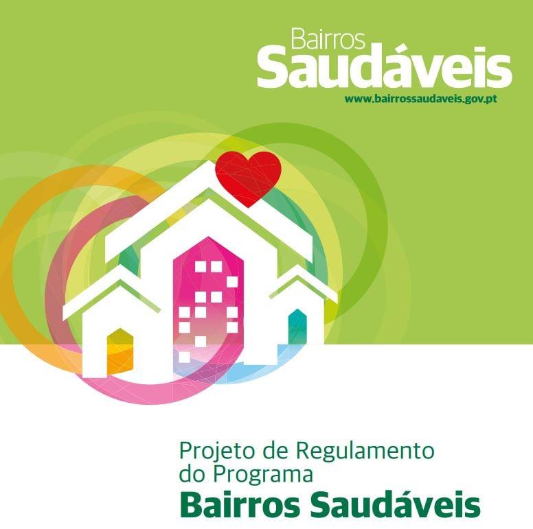 PROGRAMA BAIRROS SAUDÁVEIS COM PRAZOS PRORROGADOS