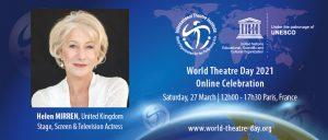 Read more about the article Dia Mundial do Teatro celebra-se a 27 de Março