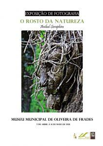 """Read more about the article Exposição de fotografia """"O Rosto da Natureza"""" em Oliveira de Frades"""